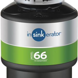 In Sink Erator 66-2
