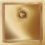 Alveus Monarch Quadrix 30 Bronze