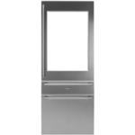 Asko DPRWF2826S Комплект дверных панелей