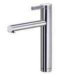 Blanco Linee-S (зеркальная нержавеющая сталь)