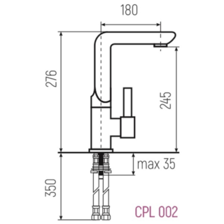 Cupalo CPL002
