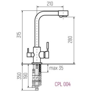 Cupalo CPL004