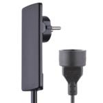 EVOline Plug Black 151 000 155 100