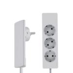 EVOline Plug White 151 000 155 300