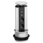 EVOline Port USB Charger 931.03.841