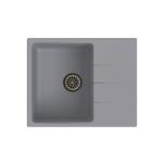 Ewigstein GERD 40F серый металлик