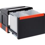Franke Cube 50 автоматическое открывание