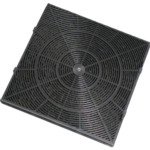 Konigin Угольный квадратный фильтр KFCR 120