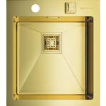Omoikiri Akisame 41-LG золото