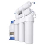 Prio Новая вода Praktic Osmos OU400