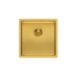 Reginox Miami L 40x40 Gold