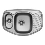TopZero COL776.507.15.GT8K