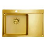 TopZero ColorX MM780.510.60.GT10K GOLD