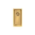 TopZero ColorX TNL 171 MATT GOLD