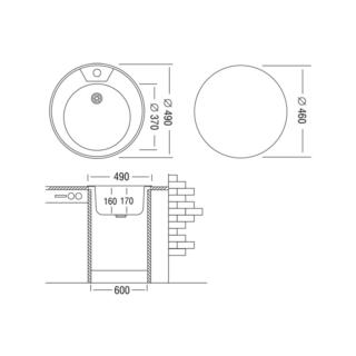 Ukinox FAD 490 (0,6)