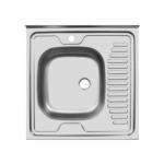 Ukinox STD 600.600-4 L левая УЦЕНКА!