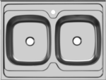 Ukinox STM 800.600-20-5