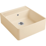 Villeroy&Boch Single Bowl Sink Песок