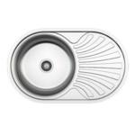 Zigmund & Shtain KREIS OV 780.8 LIN